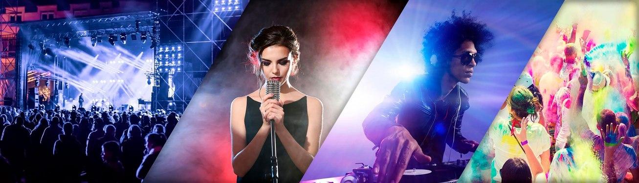 iHeartRadio MX