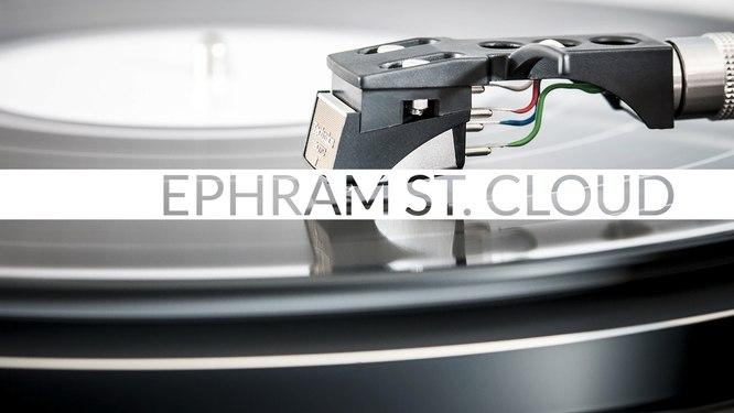 Ephram St. Cloud