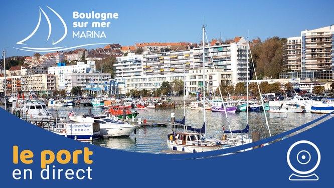 Marina Boulogne-sur-Mer