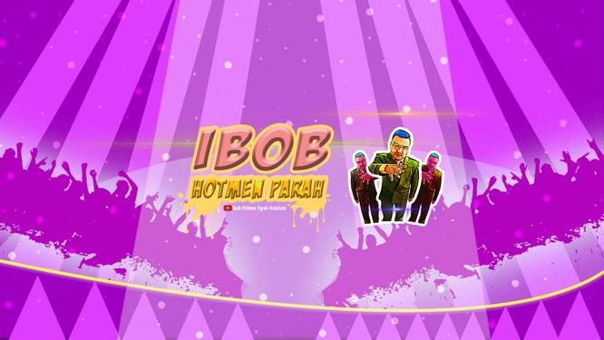 IBOB Hotmen Parah