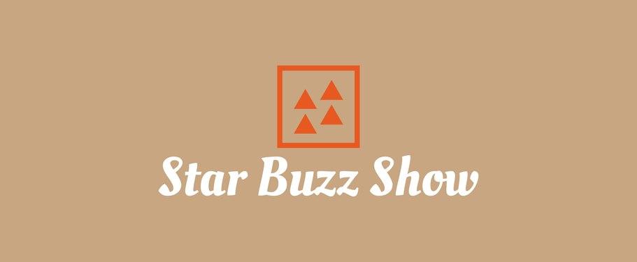 Star Buzz Show
