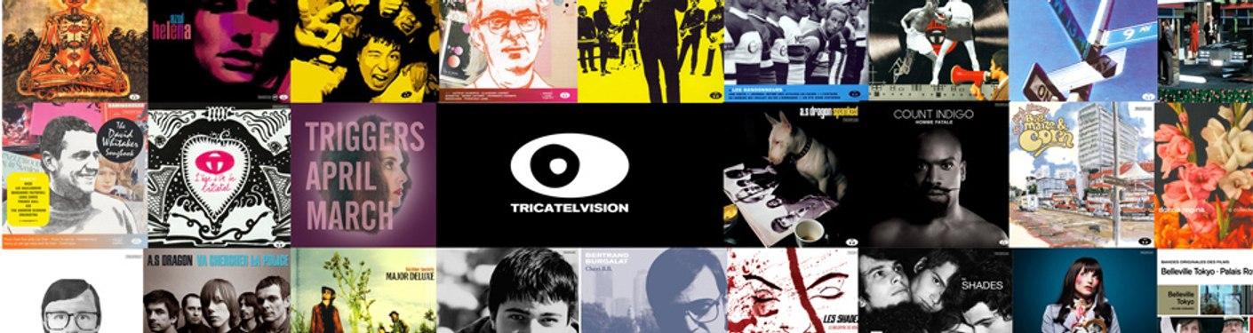 Tricatel-Vision