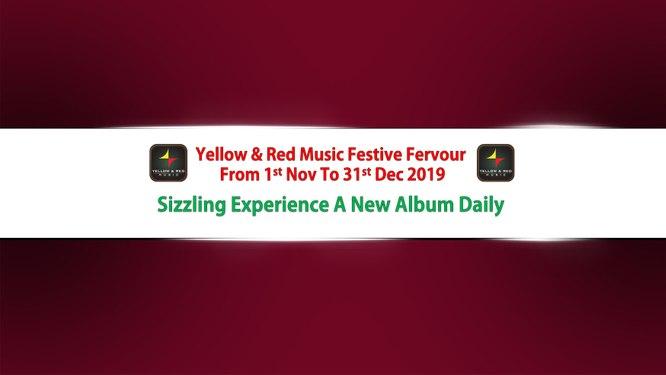 YellowAndRedMusic
