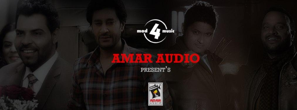 Amar Audio
