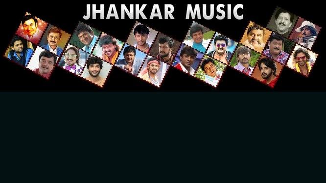 Jhankar Music