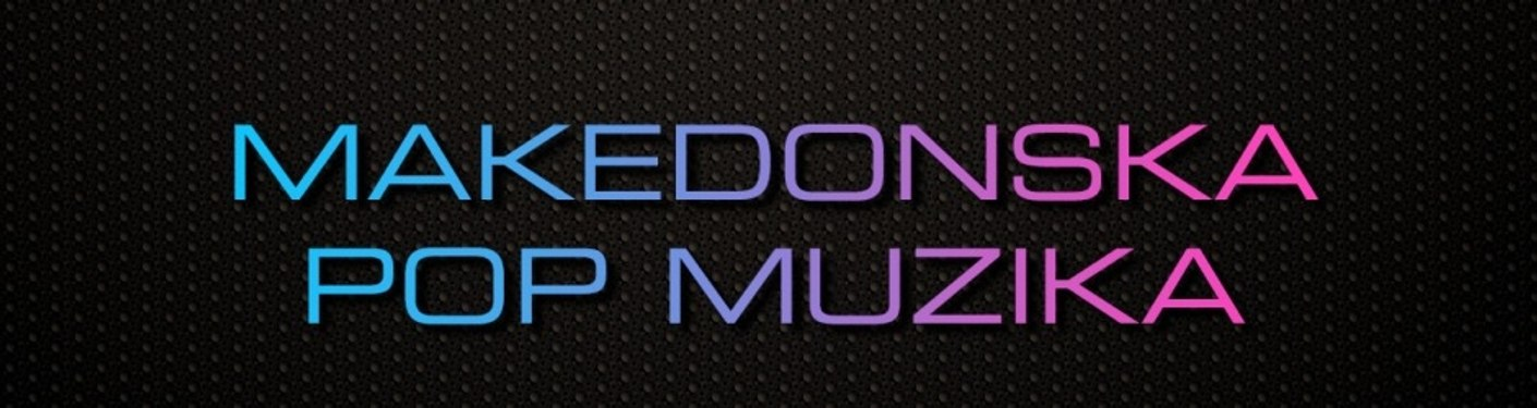 MakedonskaPopMuzika