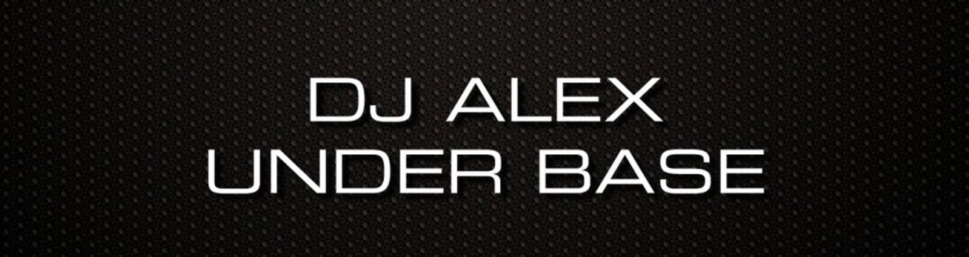 DJAlexUnderBase