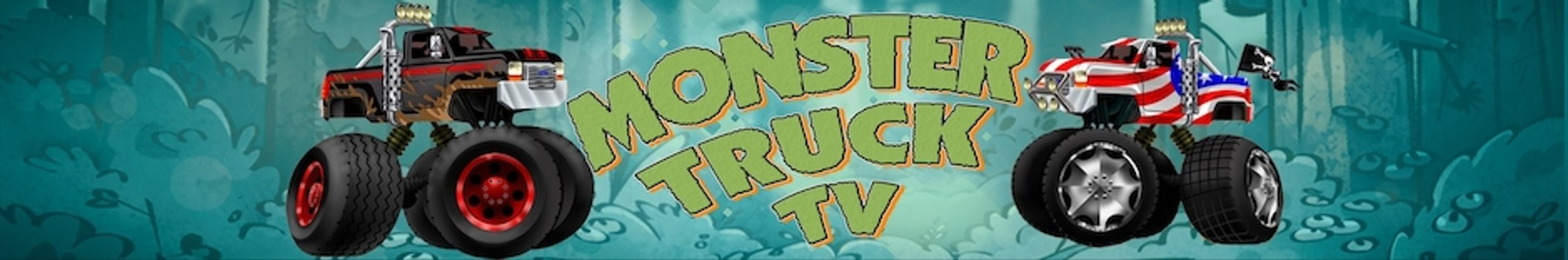 Monster Truck TV