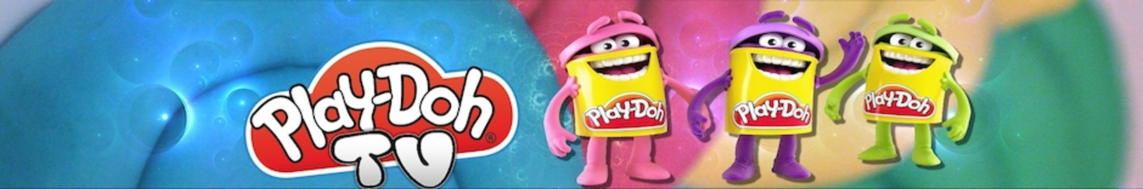 Play Doh TV