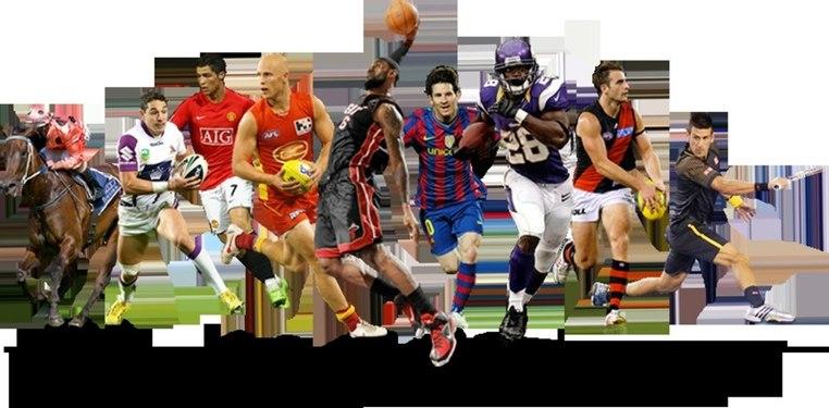 Sports Motion