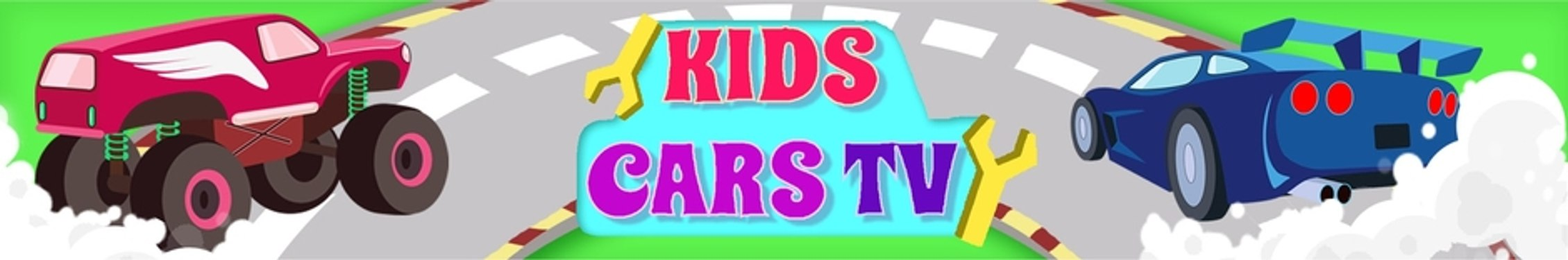 Kids Cars TV