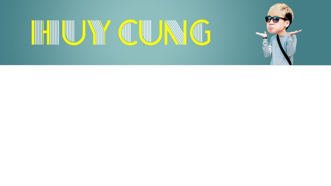 Huy Cung