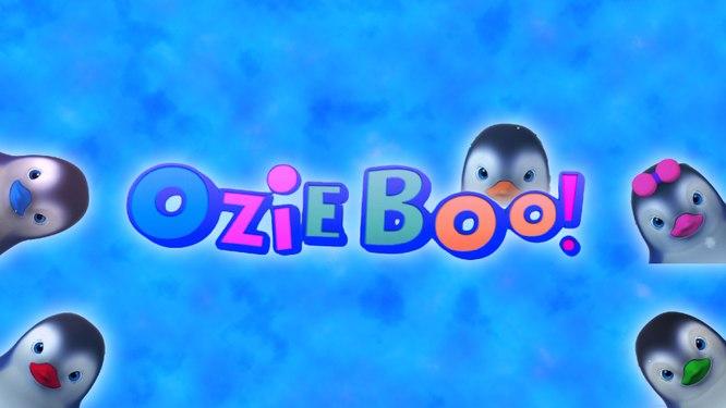 Ozie Boo