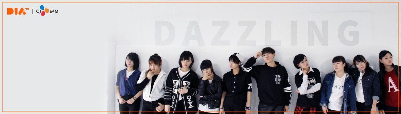 DAZZLING