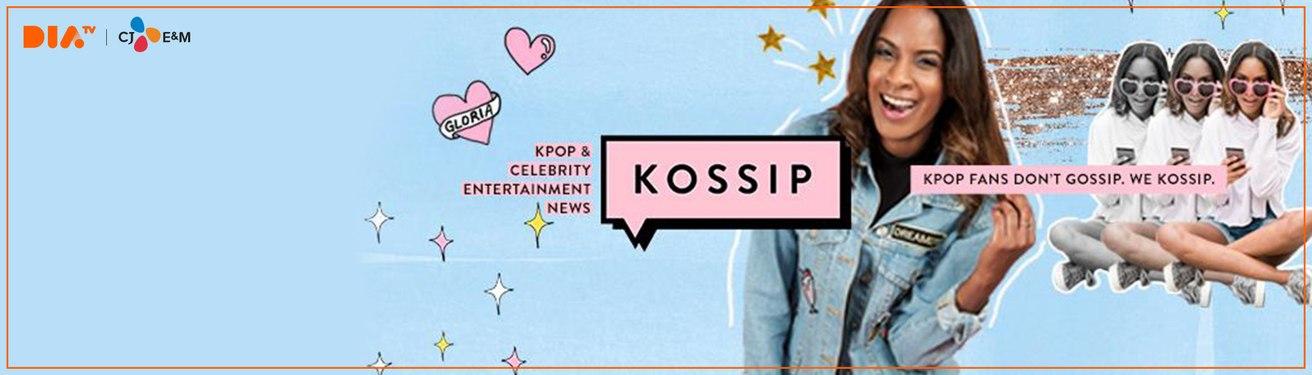 Kossip News