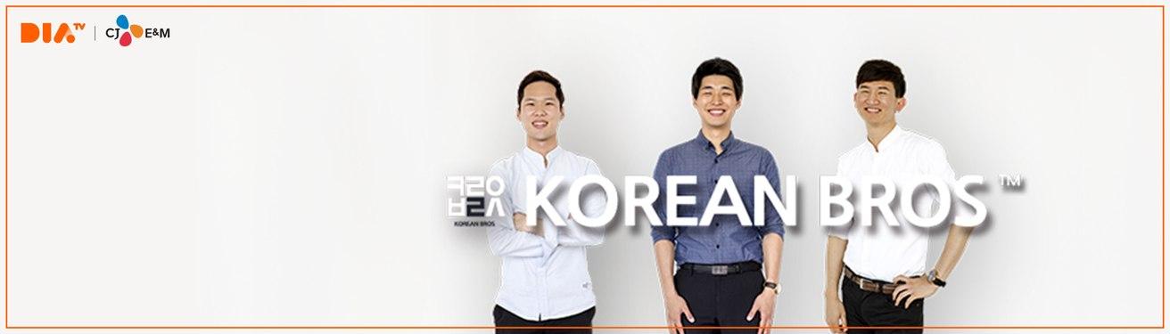 KOREAN BROS ENT