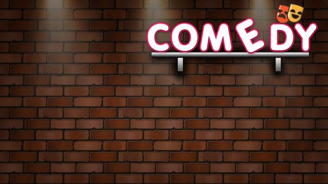 Comedy World