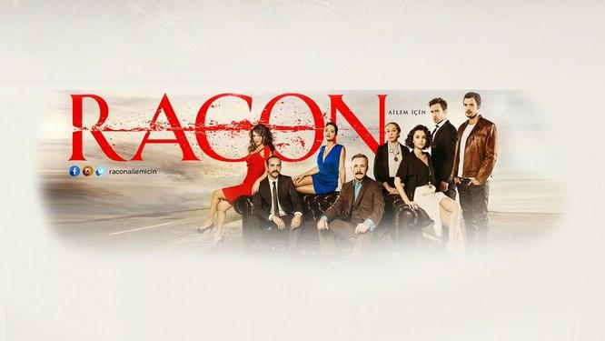 Racon Ailem İçin