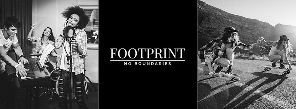 Footprint TV
