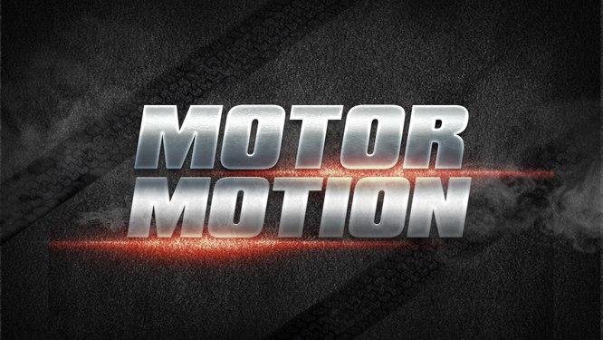 Motor-Motion