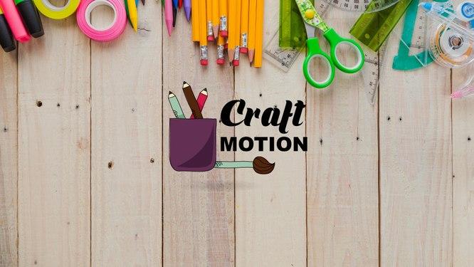 Craft-Motion