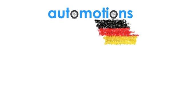 Automotions Deutschland