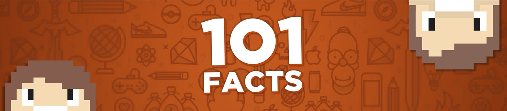 101 Facts