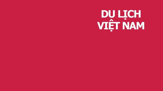 Đi khắp Việt Nam