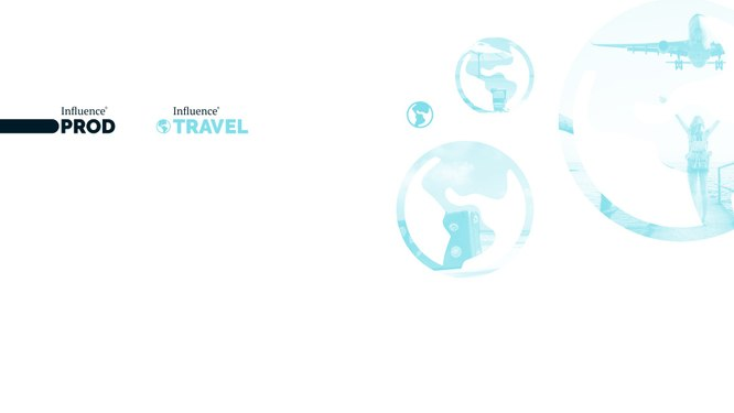 Influence - Travel