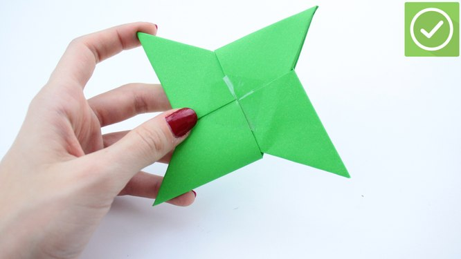 Origami Official