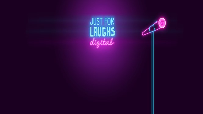 Just For Laughs Comedy