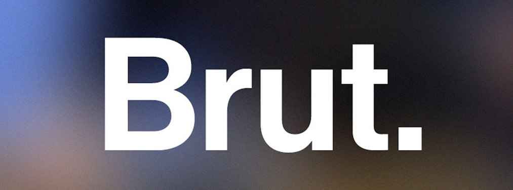Brut. English