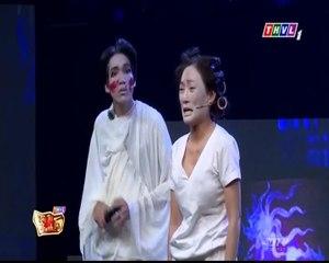 Hài Kịch Kinh Dị Tiếng Khóc Lúc Nửa Đêm - NSUT Qùynh Hương,Dương Thanh Vàng