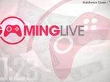 Gaming Live - Dreamhack Open Summer CS:GO