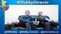 #Hobbydirecto E3 2016