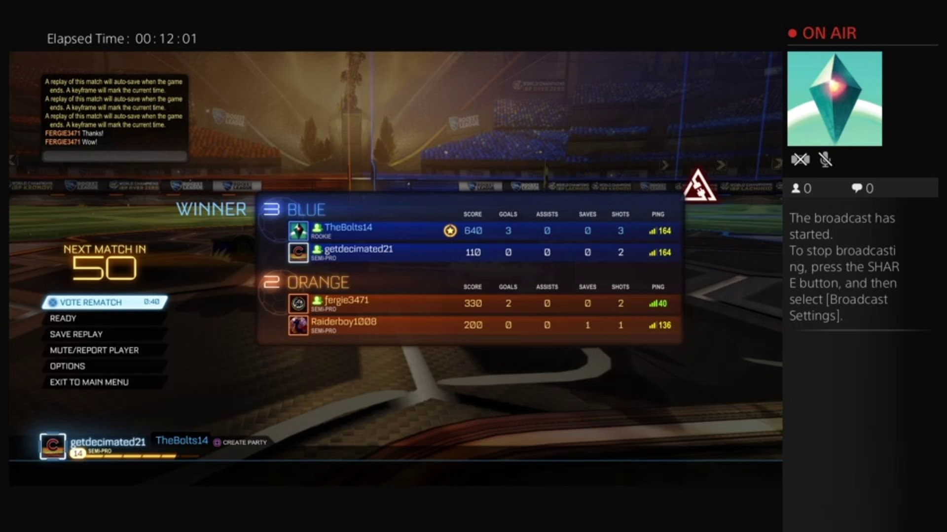 Gaming Junk