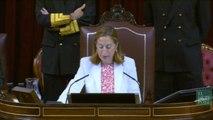 En directo: sesión de investidura de Rajoy