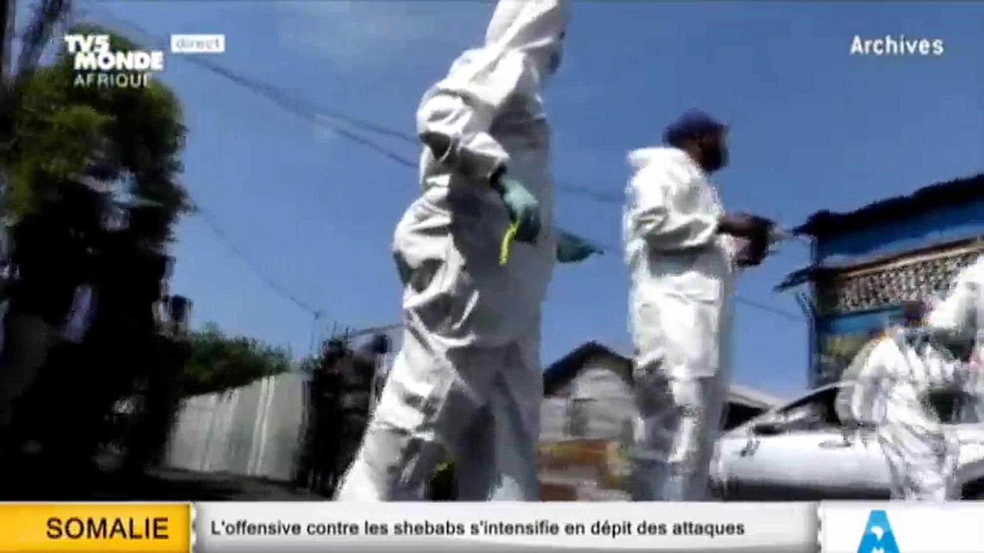 Afrique Média TV