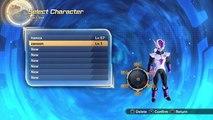 بث PS4 المباشر الخاص dragon ball xenoverse 2