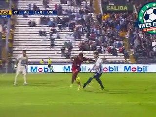 Alianza Lima vs Universitario Clásico EN VIVO