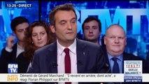 """Suivez """"BFM Politique"""" en direct sur BFMTV"""