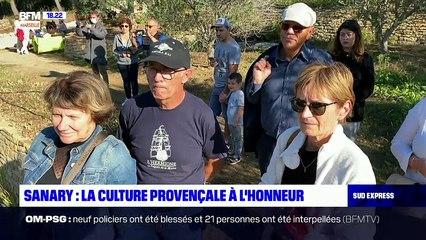 Live Provence AZUR