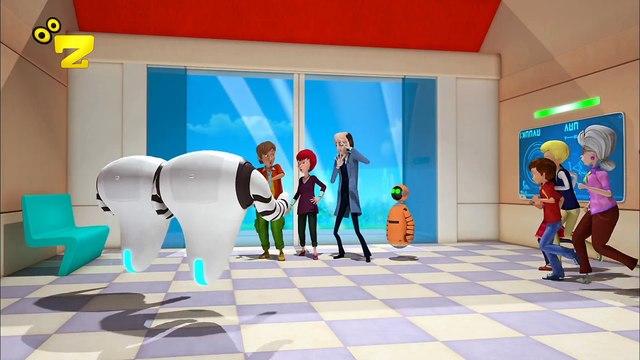 Zarok TV - Kirmanckî Zindî