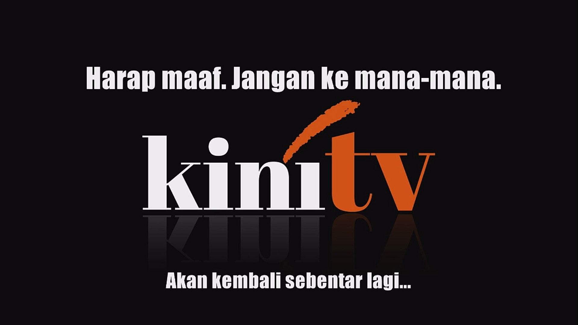 LIVE: Najib ke SPRM  hari ini