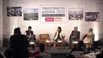 Transformation Agenda 2020 : India's changing urban landscape