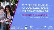 Conférence éducation à l'orientation