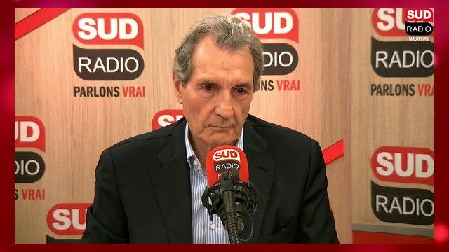 SUD RADIO EST EN DIRECT