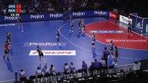 Les finales de la Coupe de France de handball 2019