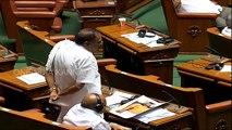 Karnataka Assembly Live : 2nd Day CM HD Kumaraswamy Floor Test 2019 | BS Yeddyurappa