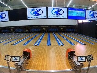 Round 3 - Lanes 31-34 - WBT PBA 13th Kuwait International Open